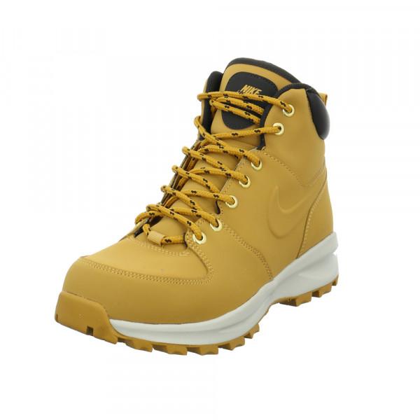 Nike Herren Manoa Velvet Brown Veloursleder Boot Beige - Bild 1