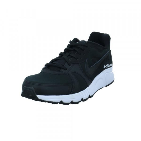 Nike Herren Atsuma Schwarzer Synthetik/Textil Sneaker Schwarz - Bild 1